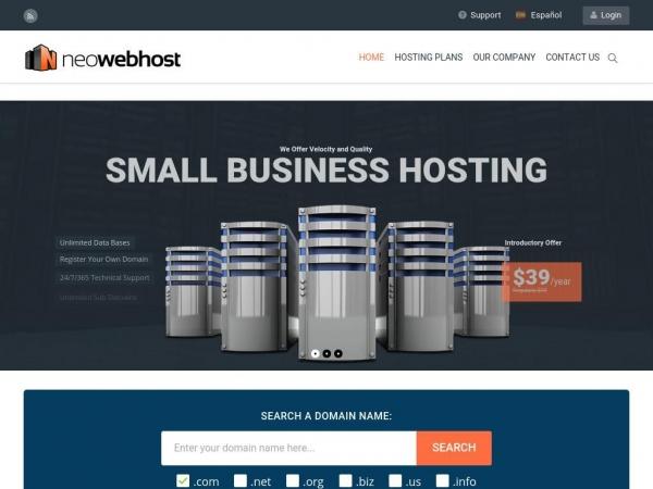 neowebhost.com