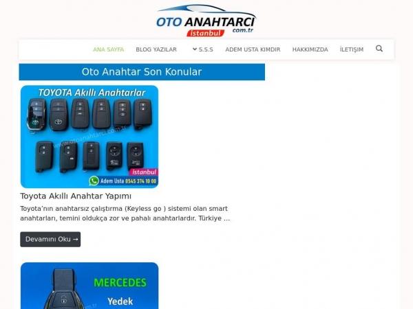 otoanahtarci.com.tr