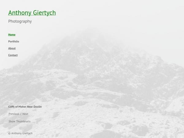 photography.ajgiertych.net