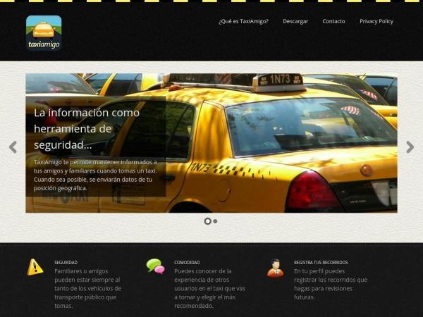taxiamigo.com